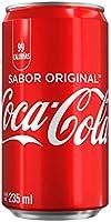 Coca-Cola Original, Lata 235ml 24-pack