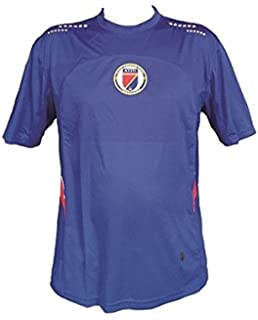 729b5f1cb Amazon.com   Reusch Bakura Longsleeve Goalkeeper Jersey (Medium ...