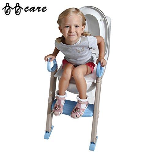 BBCare%C2%AE Foldable Training Toilet Ladder product image