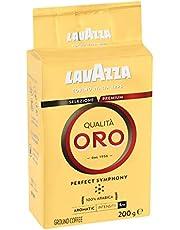 Lavazza Qualità Oro Ground Coffee,  200 g