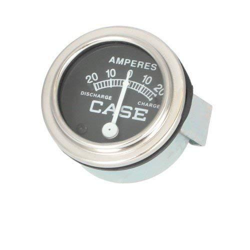All States Ag Parts Amp Meter Gauge Case C DO SC-3 DC DC-4 DI S L VAO D 600 SI 411 V SC 400 LA 412 SO 420 410 DV VAH SC-4 VAI DEX R 500 DH DC-3 DCS VAC VC 420C O3601AB