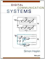 Digital Communication Systems Front Cover