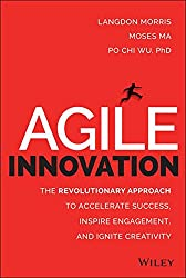 The Agile Innovation Master Plan: The CEO's Guide to Innovation