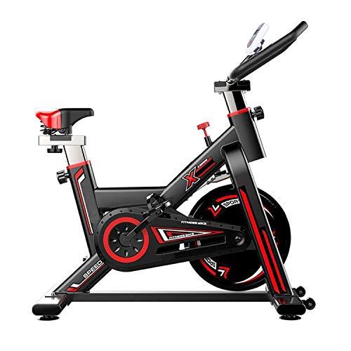 🥇 GOVITA – Bicicleta estática de entrenamiento aeróbico para el hogar