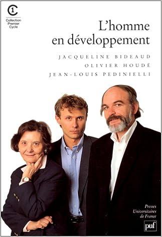 En ligne L'Homme en développement pdf, epub ebook