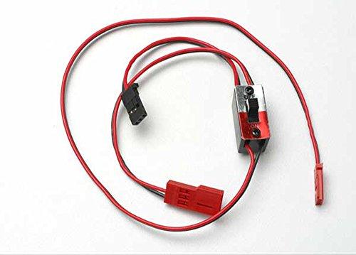 traxxas battery harness - 1