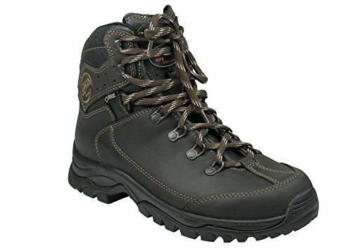 Men Hautes Vakuum Ultra Randonnée De Chaussures Meindl Homme Braun Ux5w1q7H