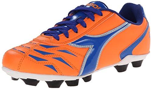 Diadora Capitano MD JR Soccer Shoe (Little Kid/Big Kid)