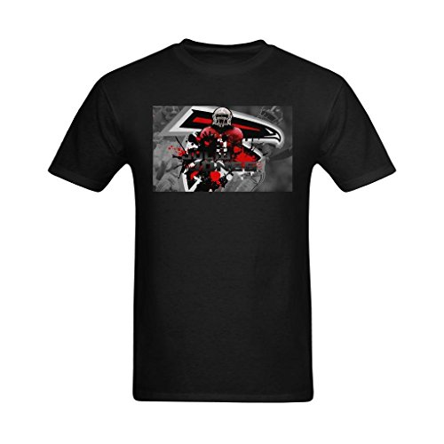 Happiness Organic Cotton Tee - Youranli Men's Julio Jones Roaring Cool