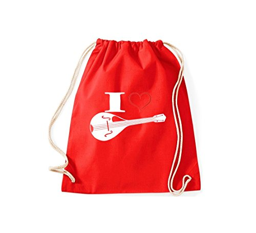 Shirtstown Algodón X Talla 46 Rojo Cm Color De Tela 37 Bolso Rojo Para Mujer qaZrqPg