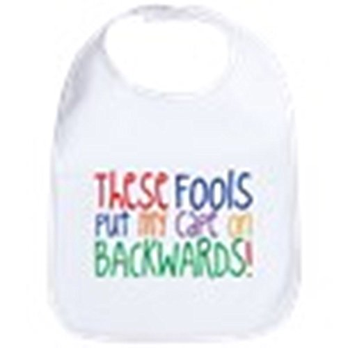 CafePress Foos2 Cute Cloth Toddler