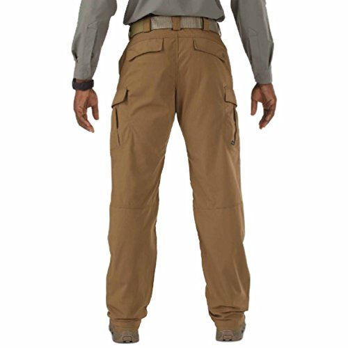 Ovedcray Clothing Stryke Cargo Pants - Mens Flex-Tac Rip Stop Field Duty Work Pant by Ovedcray Clothing (Image #3)