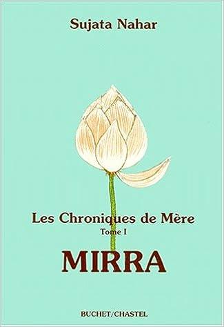 Lire en ligne Chroniques de Mère, tome 1 pdf ebook