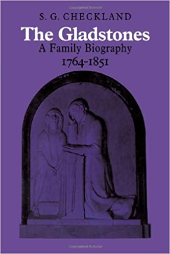 Book The Gladstones: A Family Biography 1764 - 1851