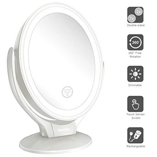 7x sensor mirror - 6