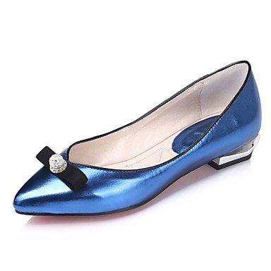 pwne Mocasines De Mujeres &Amp; Slip-Ons Primavera Otoño Club Gladiador Zapatos Zapatos Formales Comodidad Bailarina Novedad Flor Chica Zapatos Solesleather Luz US6.5-7 / EU37 / UK4.5-5 / CN37