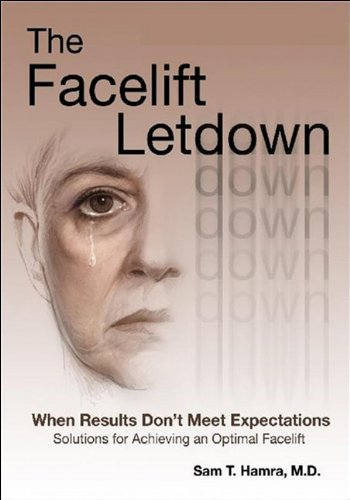 The Facelift Letdown: When Results Dont Meet Expectations