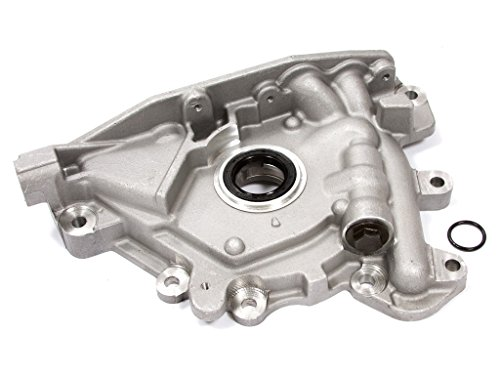 Evergreen OP5031L 03-10 Chrysler PT Cruiser Dodge Neon Turbo 2.4L DOHC 16V Oil Pump (Dohc Neon Dodge)