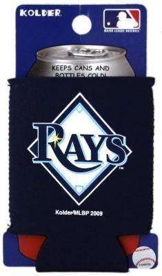 TAMPA BAY DEVIL RAYS MLB CAN KADDY KOOZIE COOZIE ()
