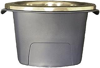 Scilogex 18100995, 5L Bath for RE100-Pro Rotary Evaporator