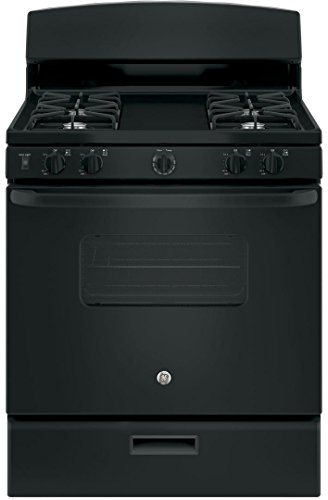 30 4 burner gas stove top - 6