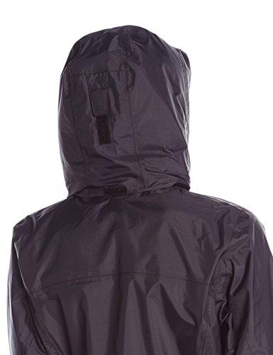 Women's Black Pouration Columbia large Jacket X WZqA0ZRdw