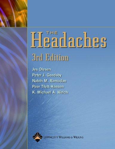 The Headaches (Olesen, Headaches)