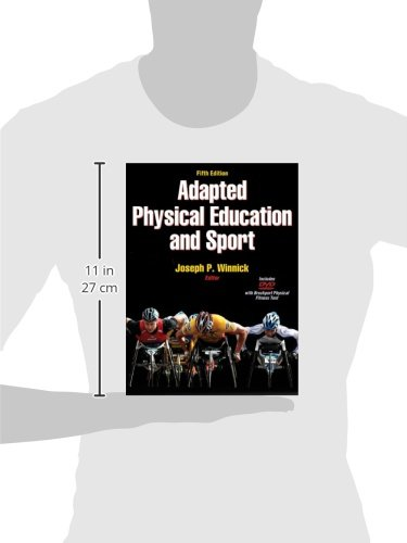 adapted physical education and sport 5th edition pdf