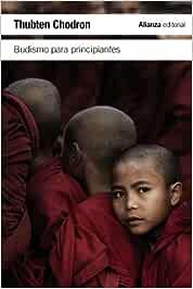 Budismo para principiantes El libro de bolsillo