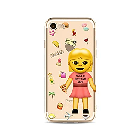 coque iphone 6 emoji