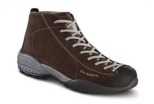 Scarpa Schuhe Mojito Mid Wool GTX cocoa