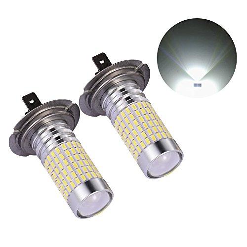 H7 Led Fog Light Bulb