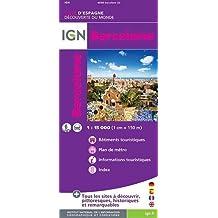 IGN NO.86305 : BARCELONE - BARCELONA