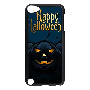 DIY HALLOWEEN Theme Phone Case Fit To iPod Touch 5 , A Good Gift To Your Family And Friends