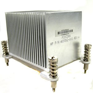 - HP / Compaq Processor Heatsink For HP Desktop DC5750 409302-001