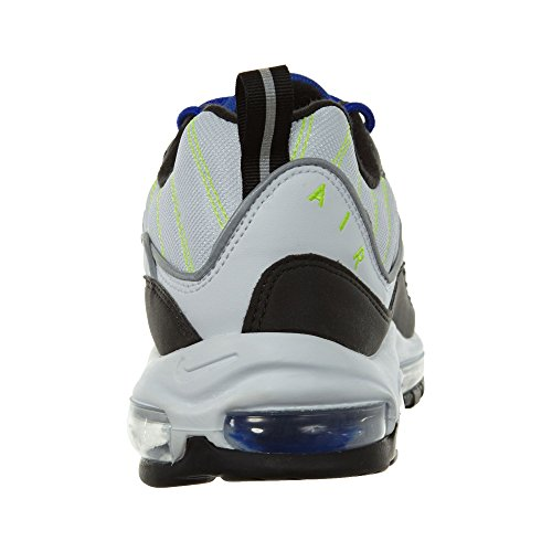 98 RACERBLUE Volt Black Max Air blu White nero Bianco Nike SFOqg