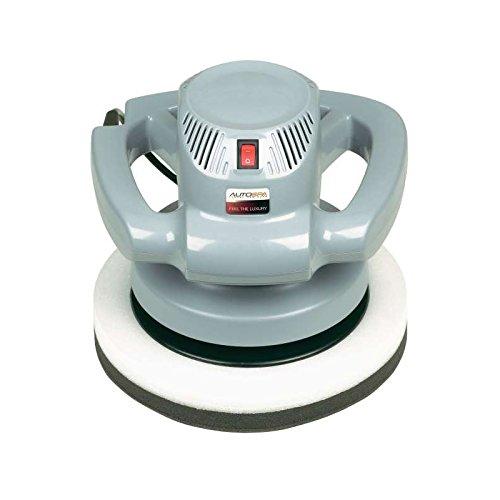 Eckler's Premier Quality Products 33-309659 Random Orbital Polisher (10'') With Bonus Bonnets