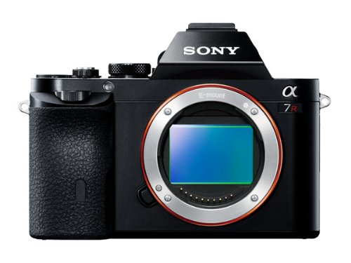 Sony 7R [body] ILCE-7R / digital SLR - International, used for sale  Delivered anywhere in USA
