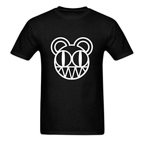 radiohead bear - 1
