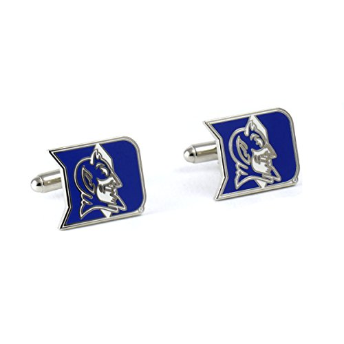 Duke Blue Devils Cufflinks (Duke Blue Devils Cufflinks)