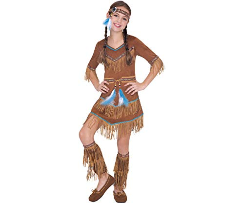 Cowboys and Indians | Dream Catcher Cutie Costume | Large