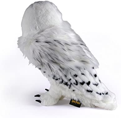 Amazon.com: Harry Potter Hedwig Collector Plush: Toys & Games
