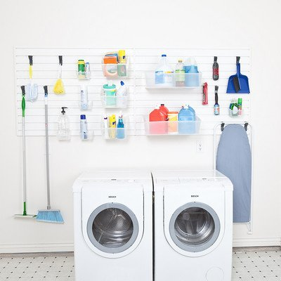 Laundry and Utility Room Starter Pack