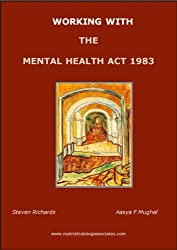 Working with the Mental Health Act 1983