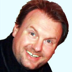 Stephan Kastner