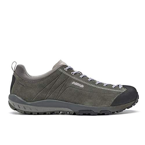 Asolo Space GV MM Hiking Boot - Mens, Beluga, 10.5, A40504 A40504 0085500105 ()