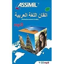 Perfectionnement Arabe CD MP3