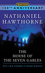 The house of the seven gables by nathaniel hawthorne title the house of the seven gables turtleback school library binding edition signet classics authors nathaniel hawthorne isbn 1 4176 3475 8 fandeluxe Gallery