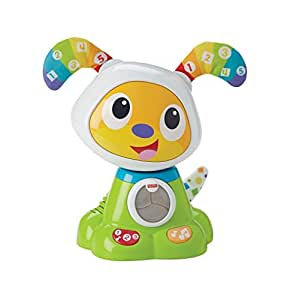 Fisher Price - Dance & Move BeatBow Wow