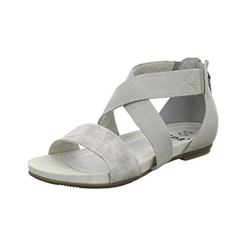 Jana Shoes & Co - 882810026211-882810026211 - Colore: Grigio - Taglia: 40.0